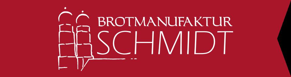 Brotmanufaktur Schmidt München Logo